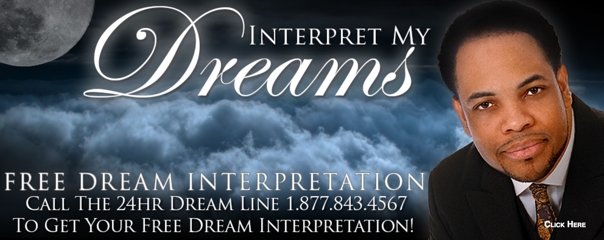 Free Biblical Dream Interpretation | Apostle David E  Taylor